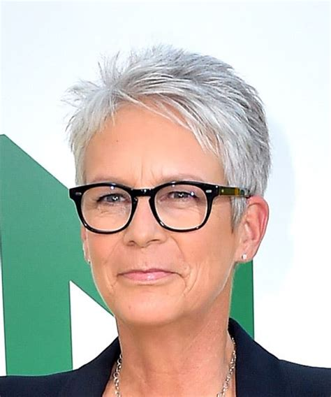 front and back view of jamie curtis hair cut jamie lee curtis haircut 2017 haircuts models ideas