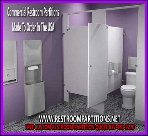 bathroom partitions commercial quality restroom partitions for your commercial bathroom