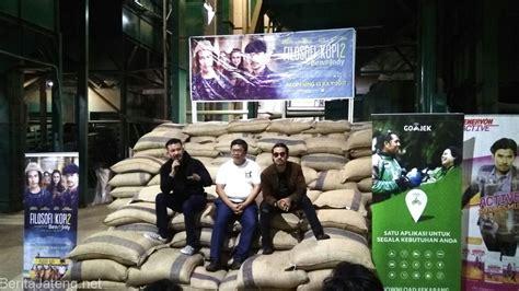filosofi kopi   kembali hadir  bioskop indonesia