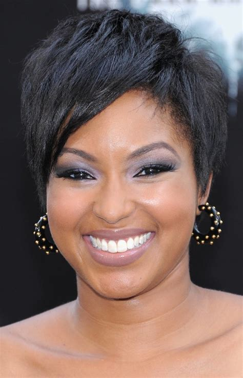 the best pixie cut for black hair pixie haircut ideas for black women the style news network