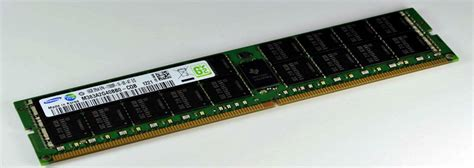 new ddr4 ram samsung announces new ddr4 ram and it s