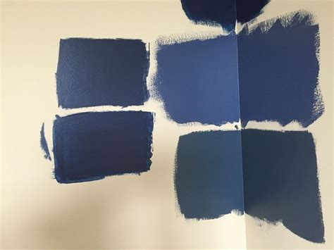 Indigo Batik Paint sherwin williams paint l to r naval indigo batik in the