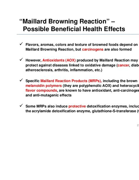 Acrylamide Detox by Coughlin Ift Ntp Acrylamide June 14 2011