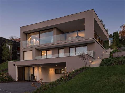 Haus Im Hang Bauen by Die Besten 25 Haus Am Hang Ideen Auf Haus