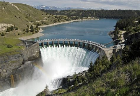hydroelectric power water use usgs image gallery hydroelectric dam