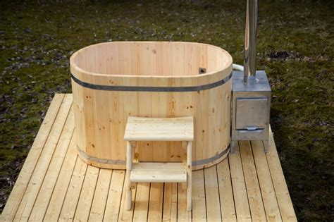 Wood Fired Bathtub Ofuro Japanese Tub Woodenspasolutions Co Uk