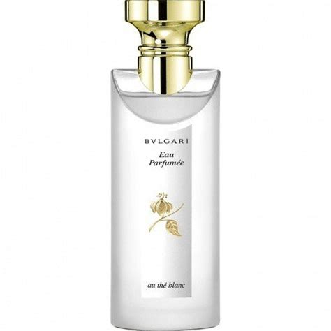 Bvlgari White Parfum eau parfum 233 e au th 233 blanc bvlgari 2003