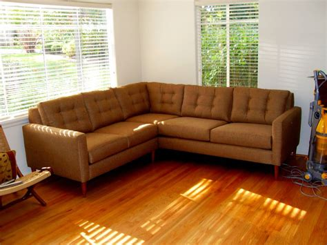 The Couches by Modern Mid Century Sofa Buying Tips Traba Homes