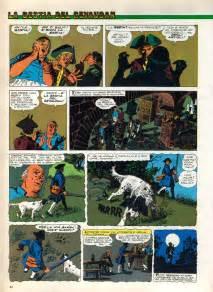corrierino e giornalino la besta gevaudan