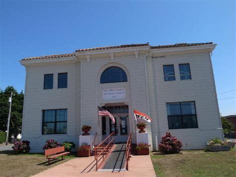 Norte County Arrest Records Norte County History Museum Museum Picture Of Norte County History