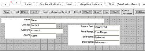 web layout editor oracle ucm bookshelf v8 1 8 2 modifying the opportunity form applet