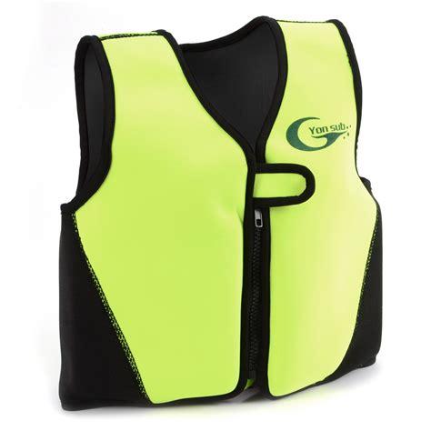 swim vest child swim jacket swim vest buoyancy swim aid learn to swim various sizes ebay