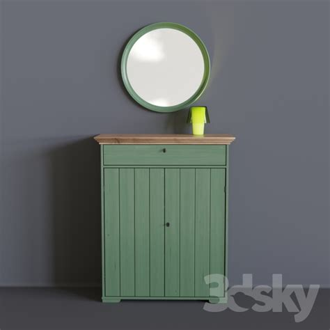 3d models sideboard chest of drawer ikea undredal 3d models sideboard chest of drawer ikea gurdal
