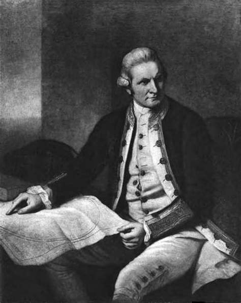 captain cook and the captain james cook quotes quotesgram
