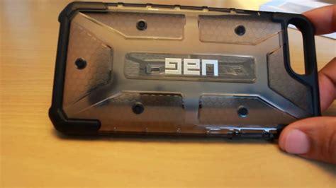 Hardease Uag Iphone 7 Plus 7 Casing Plasma Cover Murah uag ash plasma series iphone 7 plus