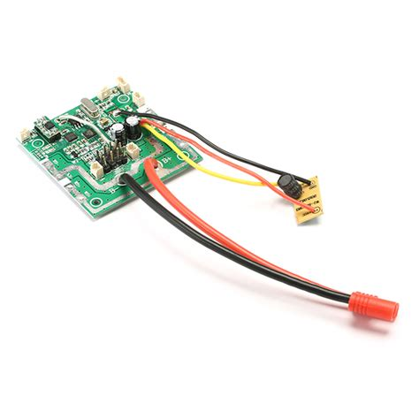 Original Receiver Board For Fq777 Fq17w Altitude Hold bayangtoys x16 rc quadcopter spare parts receiver board price 17 90 racer lt