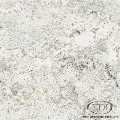 Decorative Kitchen Backsplash White Springs Granite Kitchen Countertop Ideas