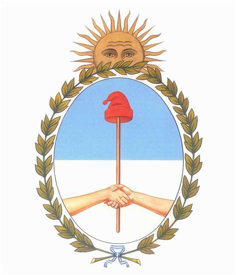 el escudo arverno la un primo de t 250 pac amaru probable creador del escudo nacional argentino d 237 as de historia