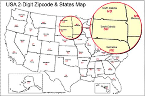 all us area codes map usa zip code and state maps editable maps of america