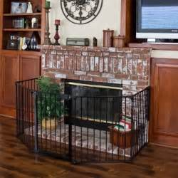 baby safety fence auto hearth gate bbq gate