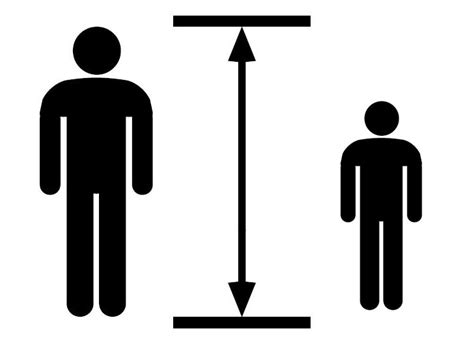 climate change could cause humans to shrink in size climate change could cause humans to shrink in size