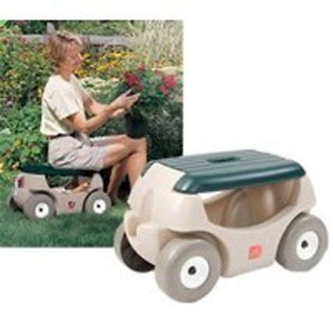 valley rolling garden stool 1000 images about storage carts on wheels on