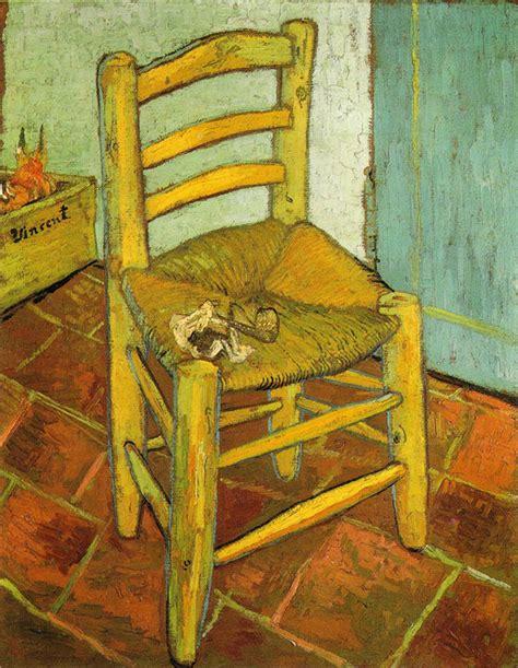 sedia di gogh mostra la sedia di gogh a mamiano di traversetolo