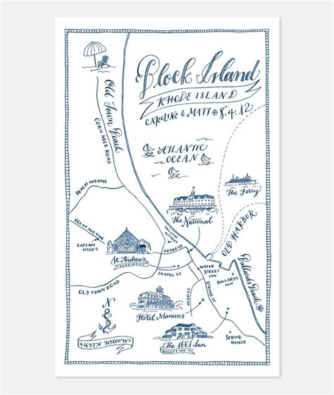 free printable driving directions for invitations wedding map by holly hollon obsessed paper