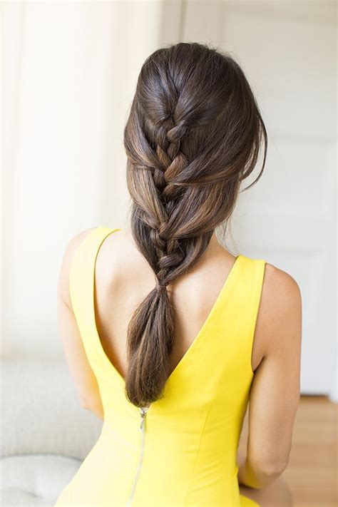 how to keep braids from coming a loose at ends the best long hair inspiration to pin right now long