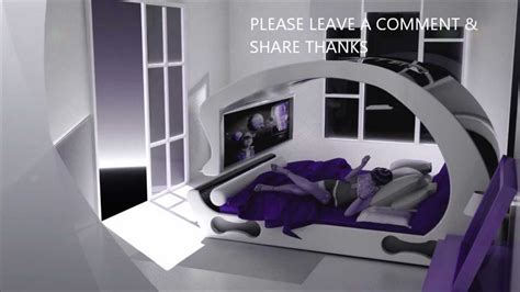 Futuristic Beds by Future Beds Cotmoc