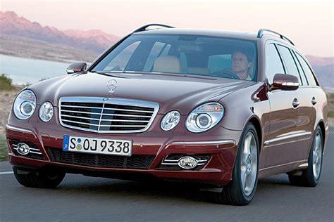 Auto Kaufen Gebraucht G Nstig Ebay by Gebrauchtwagen Mercedes E Klasse Begagnad Bil