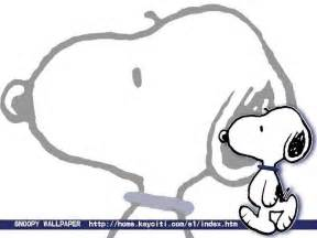 Snoopy Wall Stickers snoopy nick s funny sky