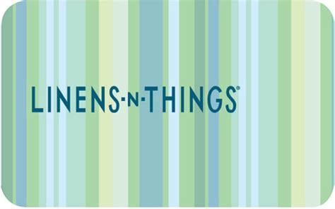 Linens N Things Gift Card - this just in linens n things to liquidate remaining stores popsugar home