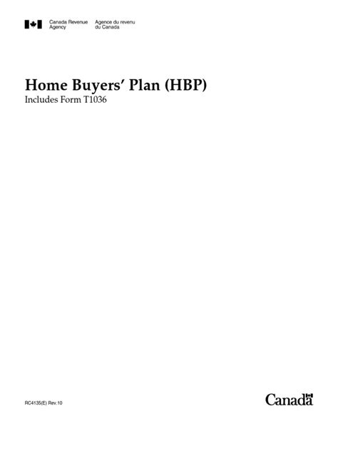 revenue canada home buyers plan form idea home and house