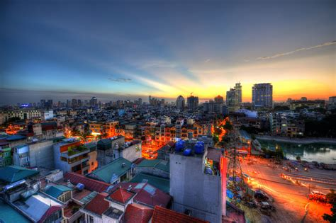 Hanoi - Vietnam's Great Golf Destination, Full of ...