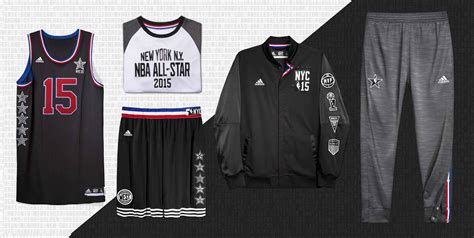 jersey design basketball 2015 nba 2015 nba all star uniforms by adidas detailed look