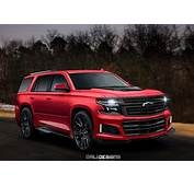 New 2019 Chevrolet Tahoe Review And Specs • Cars Studios