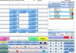 t 233 l 233 charger logiciel restaurant clyo pro pour windows demo