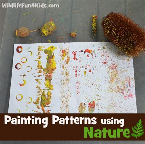 patterns in nature art activities 1000 ideas about australia kids crafts on pinterest