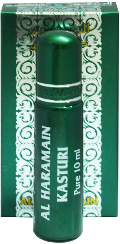 Parfum Kasturi buy al haramain kasturi parfum 10 ml in india