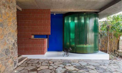 Le Patio Mumbai by Originale Et Int 233 Ressante Maison De Charme 224 La Fa 231 Ade