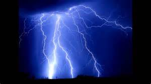 Lightning Sound Effect Thunder And Lightning Sound Fx Classic Enhanced Remix X 12