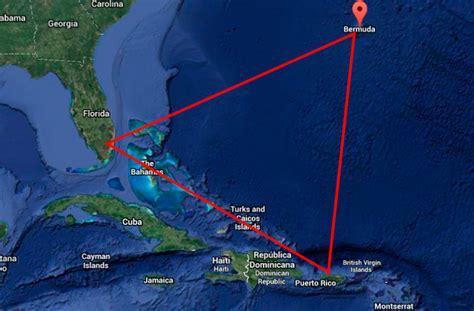 imagenes sorprendentes del triangulo de las bermudas de todo un poco el triangulo de las bermudas