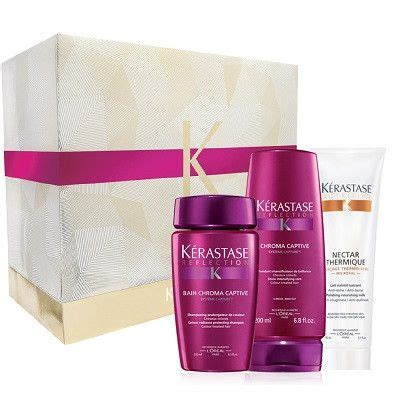 kerastase reflection holiday gift set from paul labrecque