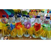 EL TALLER DE LOS DULCES ♥ Gran Fiesta Hawaina Bienvenido Veranito