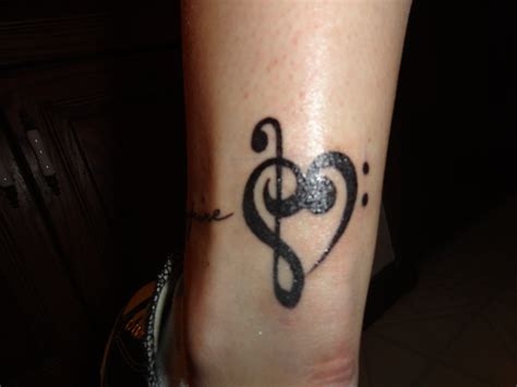 cool music tattoos cool tattoos