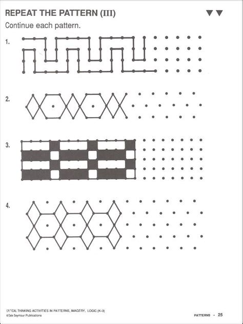 pattern theory the mathematics of perception the 25 best visual perception activities ideas on