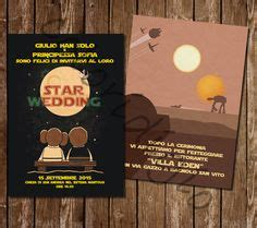Star Wars Printable Wedding Invitation Save The Date Rsvp And Thank You Card Set Star Wars Wars Save The Date Templates