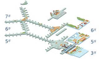 hong kong airport floor plan business traveller s guide to hong kong international