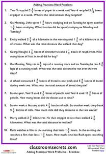 year 5 maths word problems laptuoso